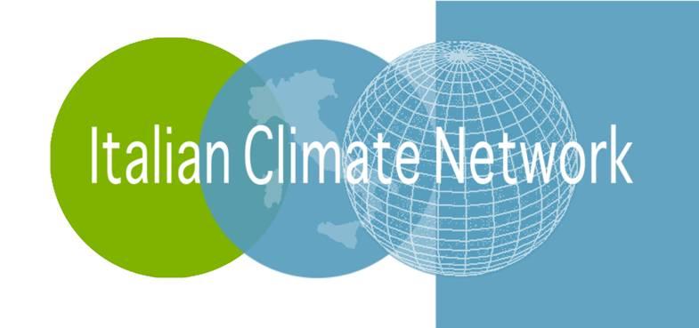 Risultati immagini per italian climate network