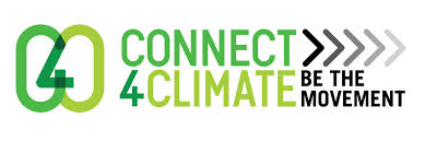Connect4Climate -be the movement