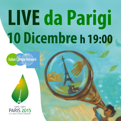 live-da-parigi