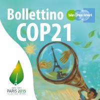 Rileggi i bollettini della COP21